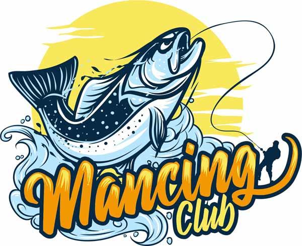 logo mancing